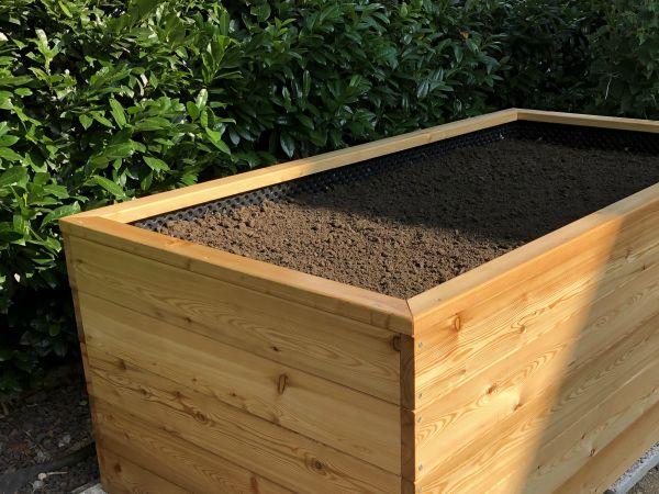 debelina lesa je ključnega pomena